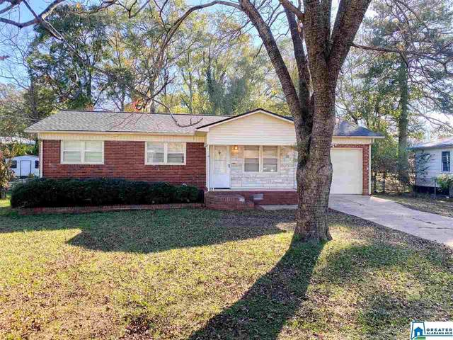2103 Finley St, Jacksonville, AL 36265 (MLS #1270097) :: JWRE Powered by JPAR Coast & County