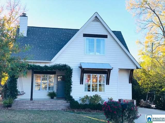 812 Cobb St, Homewood, AL 35209 (MLS #1270100) :: Howard Whatley