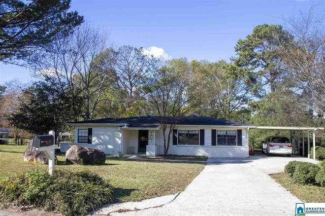 2140 Chapel Hill Rd, Hoover, AL 35216 (MLS #1270123) :: Josh Vernon Group