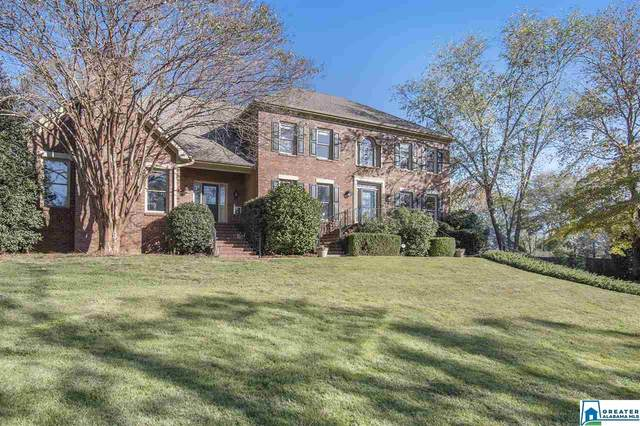 4930 Cold Harbor Dr, Mountain Brook, AL 35223 (MLS #1270131) :: LIST Birmingham