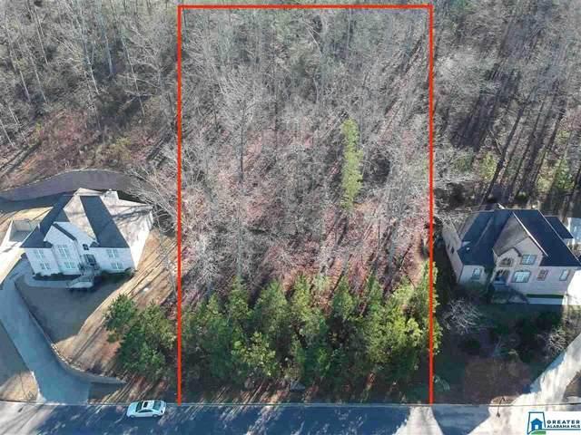 3765 Creekside Way #25, Trussville, AL 35173 (MLS #1270134) :: Krch Realty