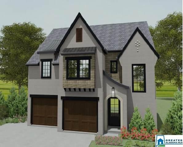 3982 Natchez Dr, Vestavia Hills, AL 35243 (MLS #1270135) :: LIST Birmingham
