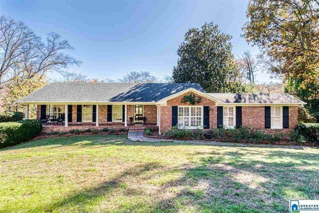 3525 Victoria Rd, Mountain Brook, AL 35223 (MLS #1270150) :: LIST Birmingham