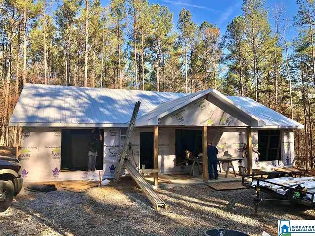 660 Crystal Cove, Wedowee, AL 36278 (MLS #1270159) :: Josh Vernon Group