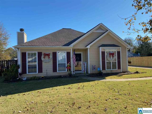 8315 Cahaba Crossing Cir, Leeds, AL 35094 (MLS #1270174) :: Josh Vernon Group