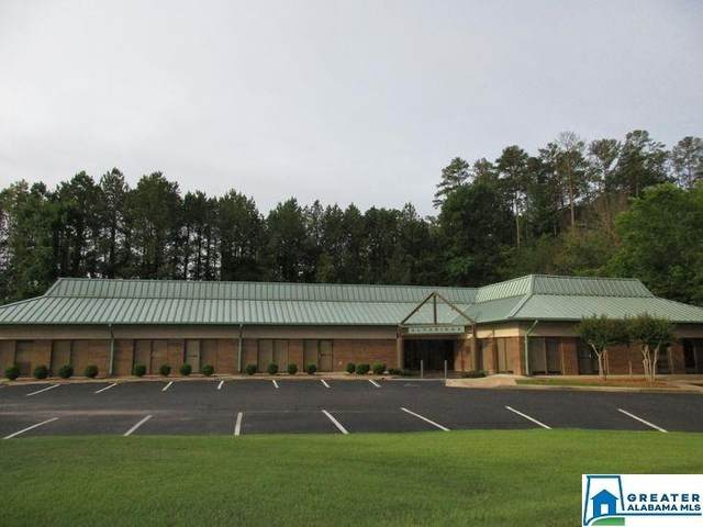 2870 Old Rocky Ridge Rd, Birmingham, AL 35243 (MLS #1270179) :: LocAL Realty