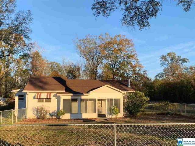 6346 Loveless Park Loop, Bessemer, AL 35022 (MLS #1270190) :: Josh Vernon Group