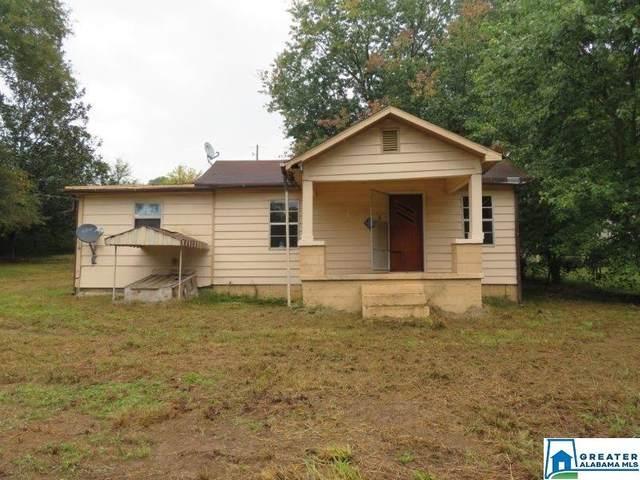 305 Rice Ave, Anniston, AL 36206 (MLS #1270193) :: Josh Vernon Group