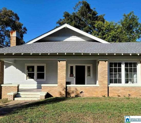3208 Norwood Blvd, Birmingham, AL 35234 (MLS #1270215) :: LocAL Realty