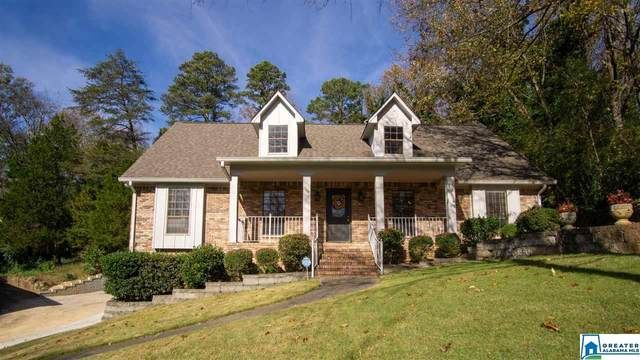 904 Rose Dr, Birmingham, AL 35235 (MLS #1270225) :: Gusty Gulas Group