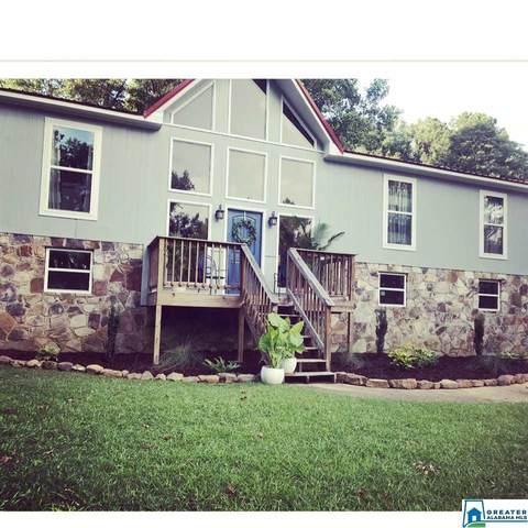 4041 Camp Coleman Rd, Trussville, AL 35173 (MLS #1270238) :: Howard Whatley
