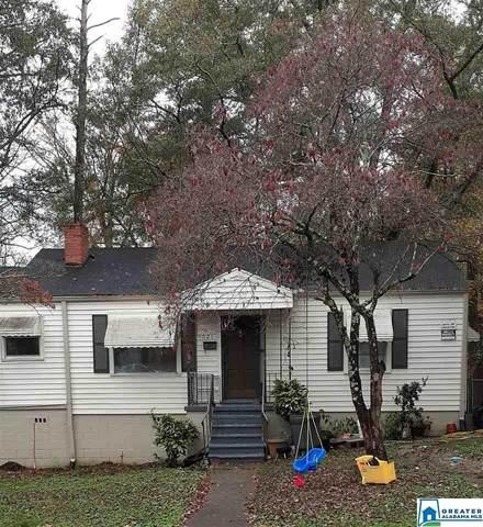 9021 Beverly Dr, Birmingham, AL 35206 (MLS #1270254) :: Gusty Gulas Group