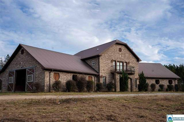 461 Shire Valley Farms 10 & 9, Columbiana, AL 35051 (MLS #1270275) :: LocAL Realty