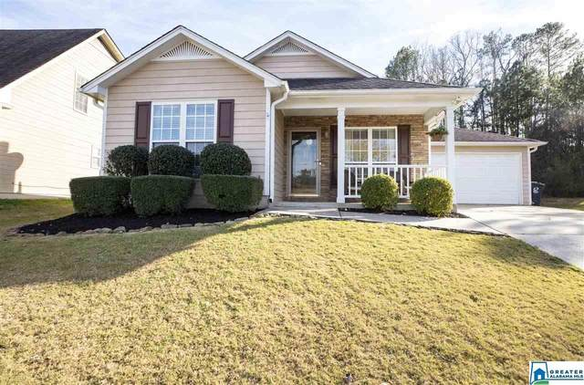 6078 Russet Meadows Dr, Birmingham, AL 35244 (MLS #1270299) :: Josh Vernon Group