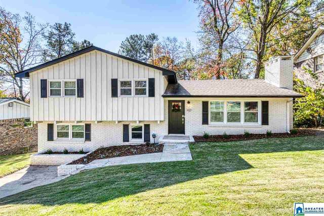 421 Ferncliff Dr, Birmingham, AL 35213 (MLS #1270315) :: Gusty Gulas Group