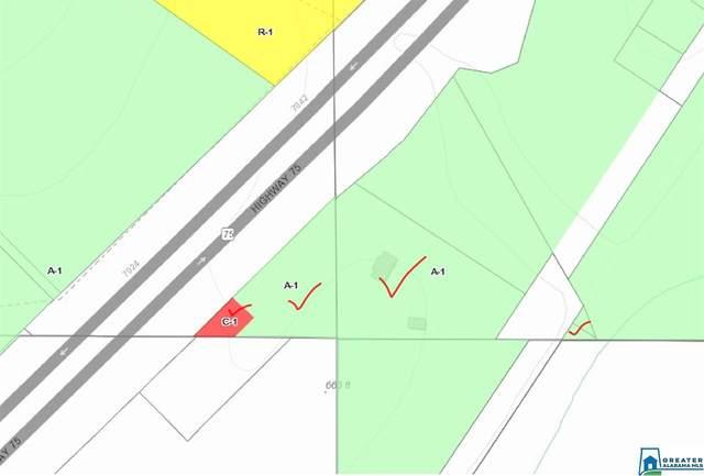 7029 Hwy 75 0.74 Acres & 1., Pinson, AL 35216 (MLS #1270319) :: Josh Vernon Group