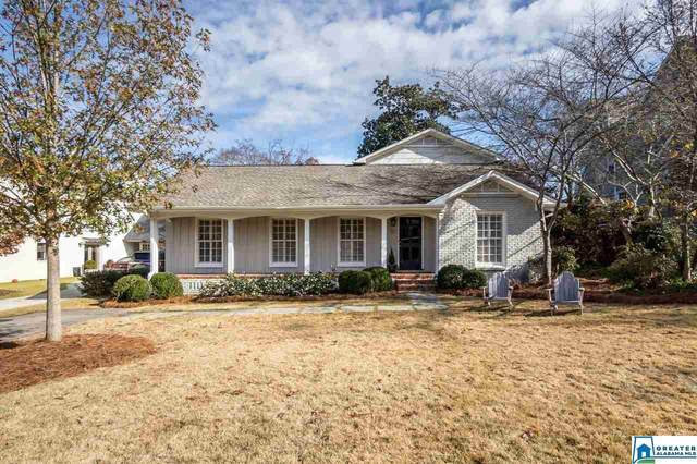25 Spring St, Mountain Brook, AL 35213 (MLS #1270322) :: LIST Birmingham