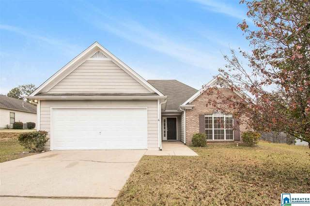 460 Camden Cove Cir, Calera, AL 35040 (MLS #1270328) :: Bentley Drozdowicz Group