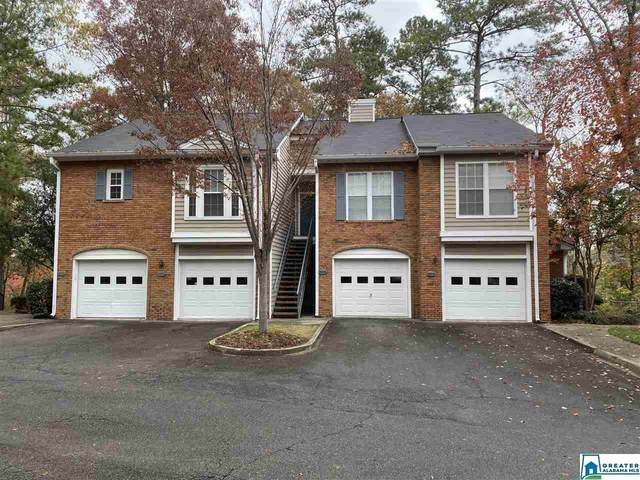 2004 Waterford Place #2004, Hoover, AL 35244 (MLS #1270340) :: LIST Birmingham