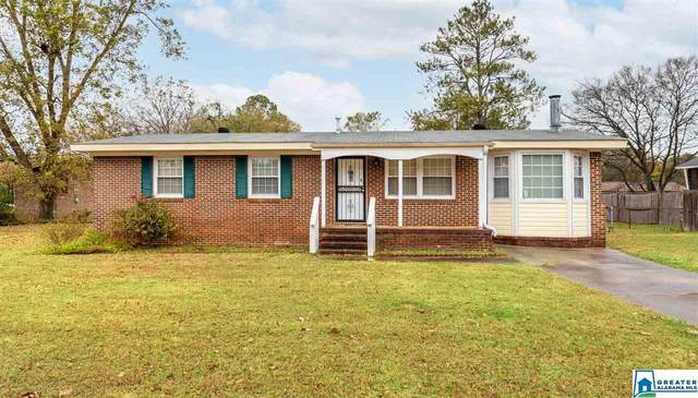 1104 Cheyenne Blvd, Birmingham, AL 35215 (MLS #1270360) :: Gusty Gulas Group