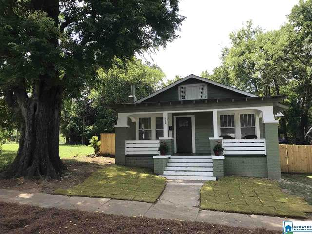 3337 17TH AVE N, Birmingham, AL 35234 (MLS #1270367) :: LocAL Realty