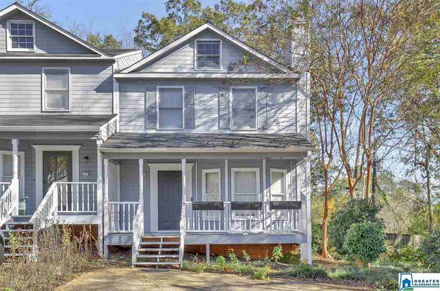 9659 Williamsburg Dr, Birmingham, AL 35215 (MLS #1270372) :: Gusty Gulas Group