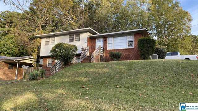 2901 Mcclellan Blvd, Anniston, AL 36201 (MLS #1270422) :: Gusty Gulas Group