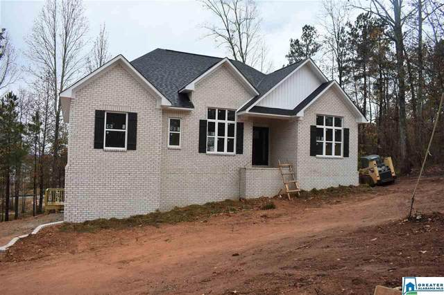 3520 Smith Sims Rd, Trussville, AL 35173 (MLS #1270438) :: LocAL Realty