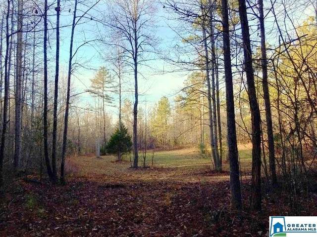 Mccollum Rd 61 Acres, Lineville, AL 36266 (MLS #1270439) :: LocAL Realty