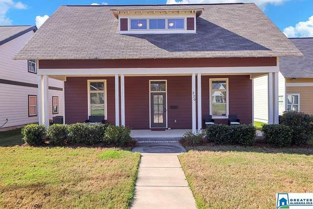 220 S 59TH ST S, Birmingham, AL 35212 (MLS #1270446) :: Lux Home Group
