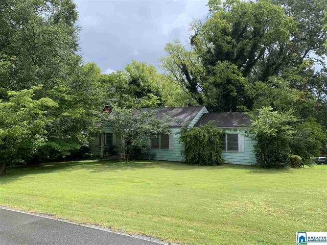 2301 Reed Rd NE, Birmingham, AL 35215 (MLS #1270460) :: Gusty Gulas Group