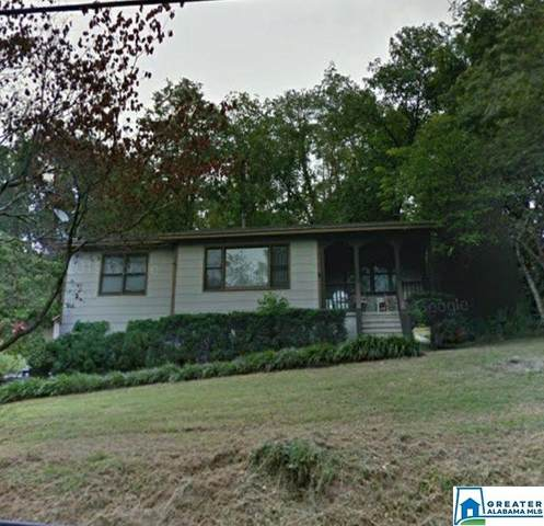 5813 33RD ST N, Birmingham, AL 35207 (MLS #1270493) :: Gusty Gulas Group