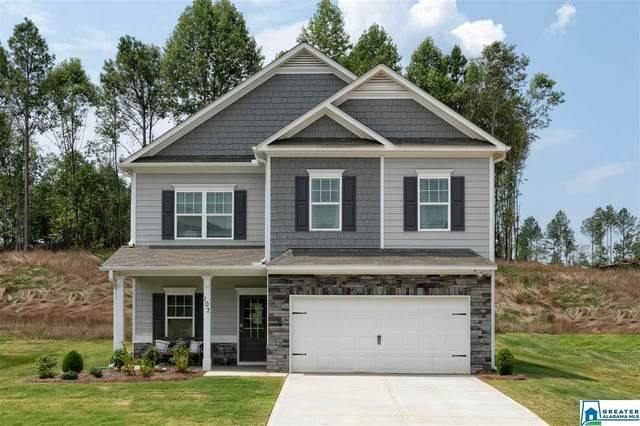 89 Wilson Way, Lincoln, AL 35096 (MLS #1270497) :: Bentley Drozdowicz Group