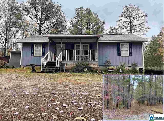2770 Roy Webb Cutoff Rd, Piedmont, AL 36272 (MLS #1270514) :: LocAL Realty