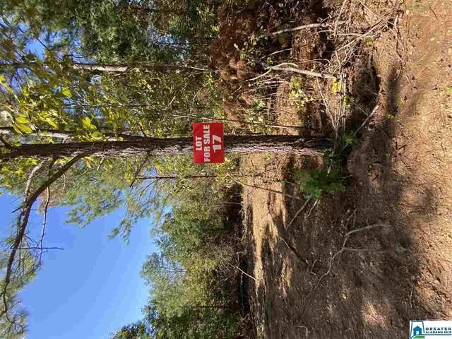 17 Forest Trl #17, Mccalla, AL 35111 (MLS #1270522) :: Krch Realty