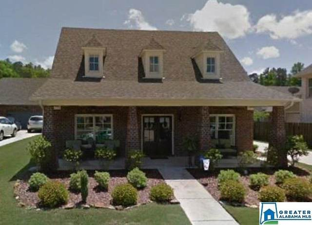 6412 Black Creek Loop, Hoover, AL 35244 (MLS #1270536) :: Gusty Gulas Group