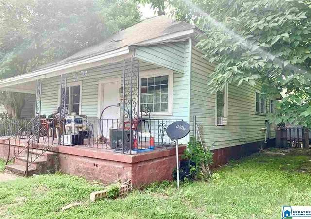 824 8TH ST, Birmingham, AL 35228 (MLS #1270550) :: Krch Realty