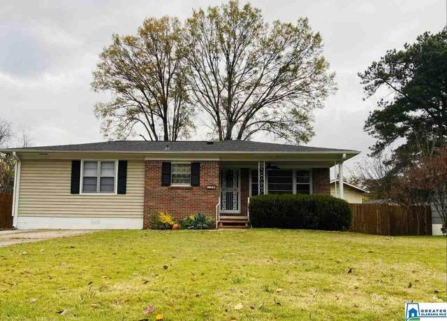 108 Ridgemoor Dr, Homewood, AL 35209 (MLS #1270558) :: Gusty Gulas Group