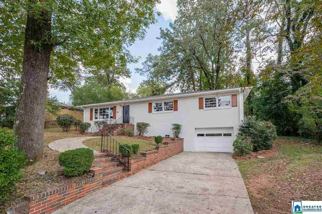 5417 Crestwood Blvd, Birmingham, AL 35212 (MLS #1270590) :: JWRE Powered by JPAR Coast & County