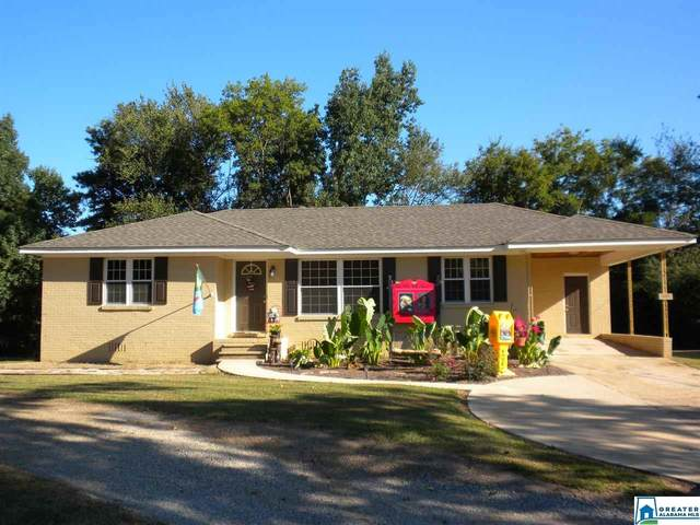 6242 Old Tuscaloosa Hwy, Mccalla, AL 35111 (MLS #1270606) :: LocAL Realty
