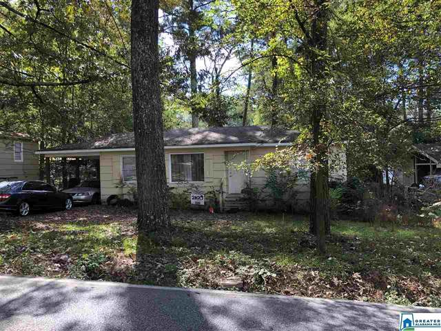 441 13TH AVE NW, Birmingham, AL 35215 (MLS #1270609) :: Gusty Gulas Group
