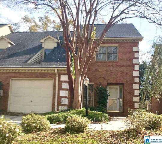 3045 Old Stone Dr, Birmingham, AL 35242 (MLS #1270619) :: Gusty Gulas Group