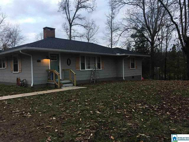 1455 Springville Blvd, Oneonta, AL 35121 (MLS #1270642) :: Josh Vernon Group