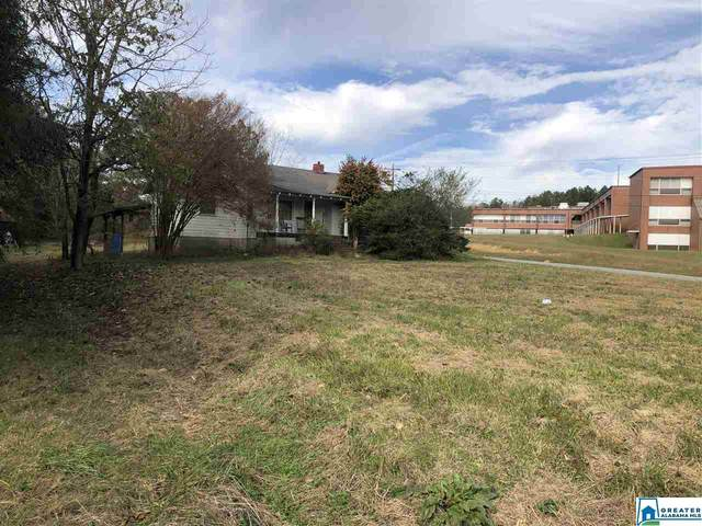 4073 Pleasant Valley Rd, Jacksonville, AL 36265 (MLS #1270653) :: Bentley Drozdowicz Group
