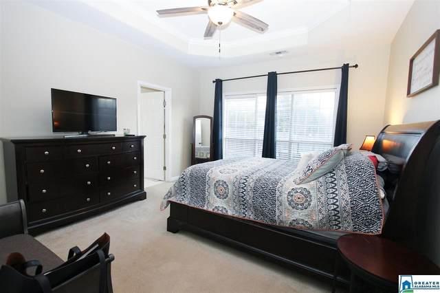 611 Cottage Dr, Mount Olive, AL 35117 (MLS #1270658) :: Bailey Real Estate Group
