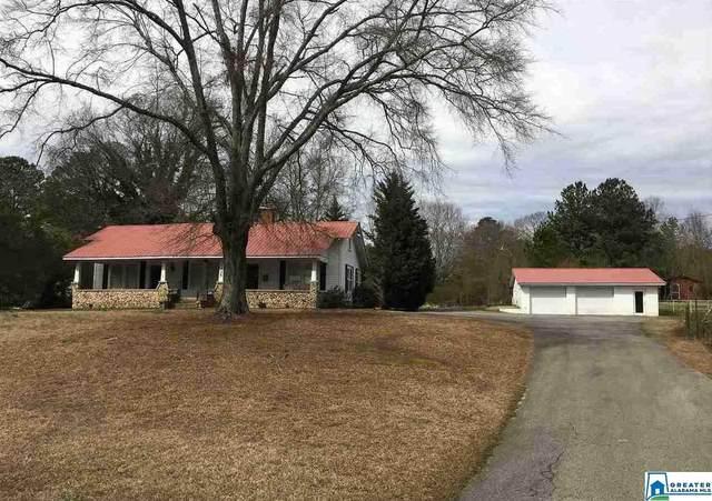 2235 Sweeney Hollow Rd, Birmingham, AL 35215 (MLS #1270662) :: Bailey Real Estate Group