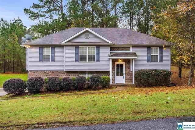 600 Magnolia Lake Ct, Odenville, AL 35120 (MLS #1270664) :: Bailey Real Estate Group