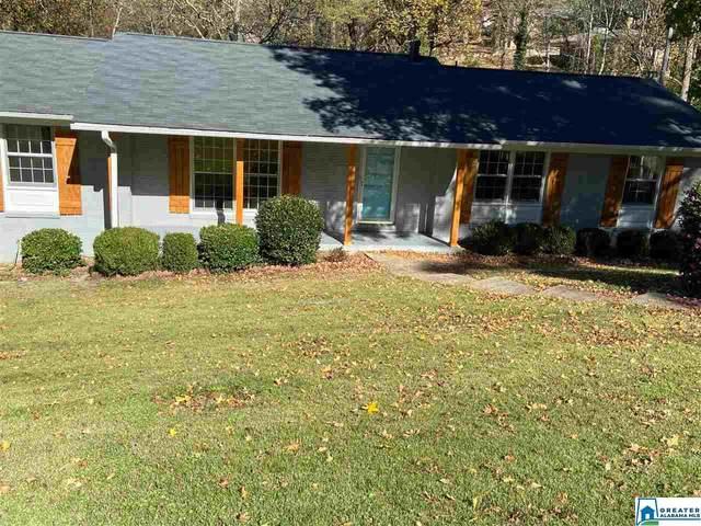 216 Conover Dr, Birmingham, AL 35206 (MLS #1270666) :: Bailey Real Estate Group