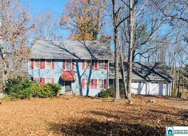 989 Comanche Trl, Anniston, AL 36206 (MLS #1270671) :: Bailey Real Estate Group