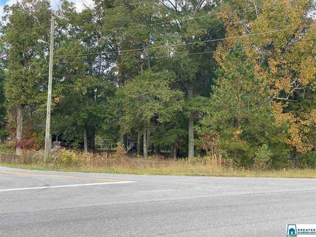 0 Grand Ave 1 Lot, Rainbow City, AL 35906 (MLS #1270677) :: Josh Vernon Group